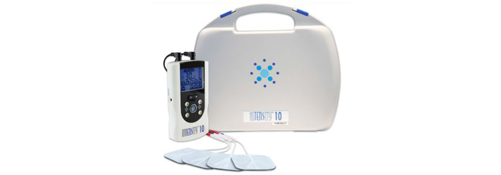 TENS Unit Package at Princeton Chiropractic Wellness Center